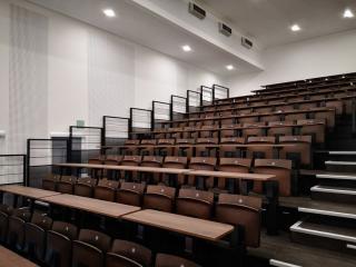 Cayenne - Lycée Melchior Carré