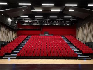 Cinéma Eden, Saint Jean D'Angely