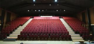 """Salle """"Jean Racine"""", Saint Remy Les Chevreuses"""