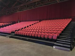 Salle de sports, Martigues