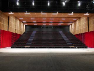 Centre des Congrès, Jonzac