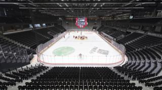 Prilly - Vaudoise Arena